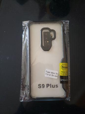 Capa para Samsung Galaxy S9+