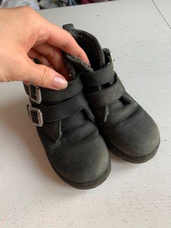 Ботинки Zara 26 p , 2 пары