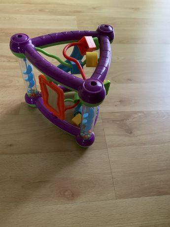 Zabawka przestrzenna