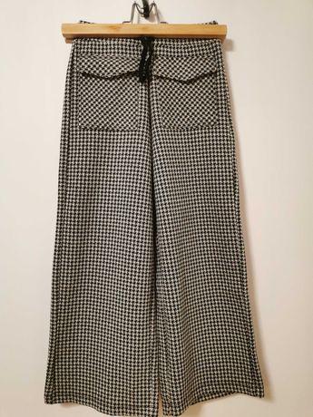 Spodnie Zara, rozmiar 134