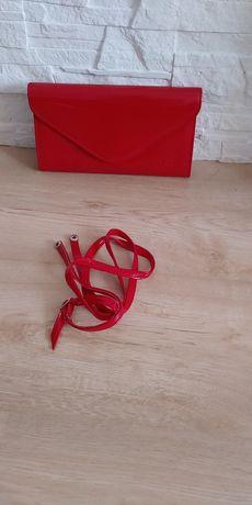 Kopertówka czerwona