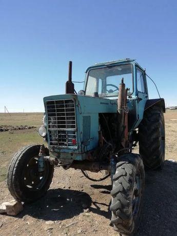 Продам срочно мтз 80 трактор