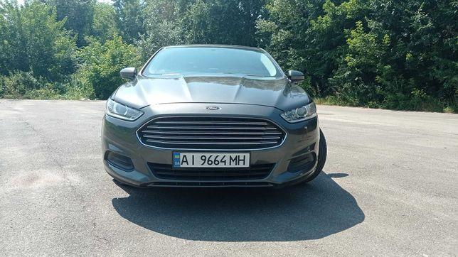Продам Ford Fusion 2014