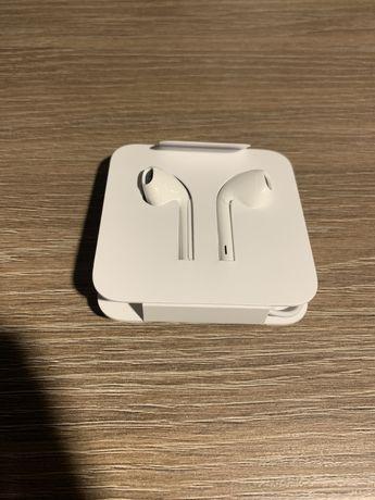 Słuchawki Apple Lightning