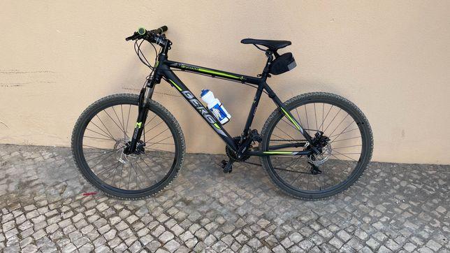 Bicicleta Berg SportCross 30 tamanho L como nova