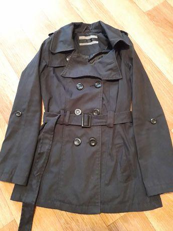 Пиджак удлиненный как пальто