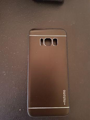 Capa protecção para Samsung Galaxy S8 Nova
