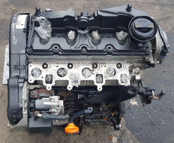 Silnik 1.6 TDi z grupy VAG (Audi, Skoda, Volkswagen, Seat), CAY