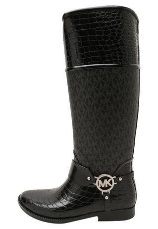 rain boots michael kors