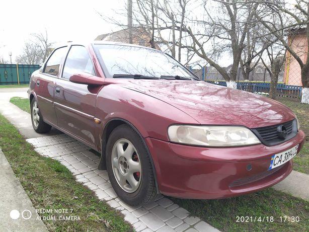 Продам Opel Vectra B