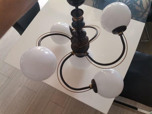 Lampa wisząca,pokojowa, żyrandol