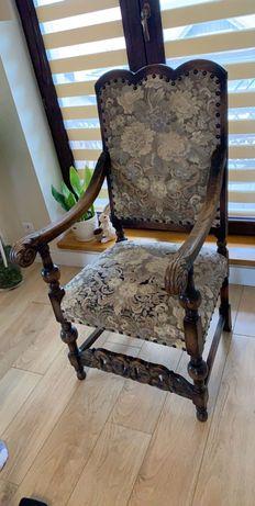 Krzesło antyczne