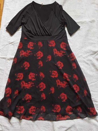 Новое платье Англия размер большой XL. Супер цена 200 грн !