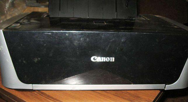 Фотопринтер Canon Pixma IP3500