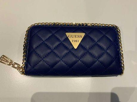Portfele damskie Gucci Guess