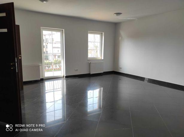 Sprzedam duże nowoczesne mieszkanie o p. 74 m2 z ogródkiem