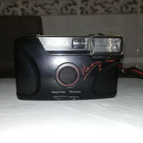 Maquina fotográfica vintage Halina Vision