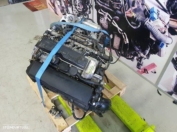 Motor Mercedes 2.1 CDI C220, W204, 2008, de 136cv, ref 646 821