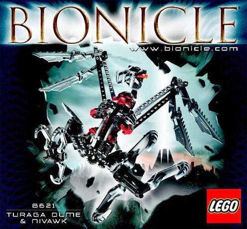 Lego Bionicle 8621