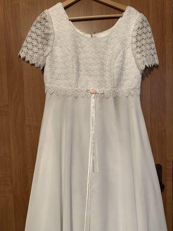 Suknia śkubna 42 nowa