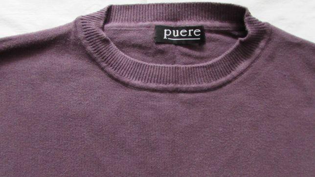 Sweter męski PUERE XL bdb