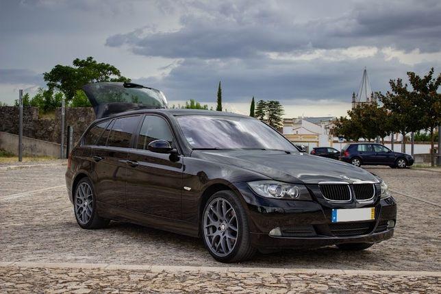 BMW 320D ( Apenas até ao final do mês )