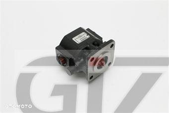 Pompa hydrauliczna awaryjnego zasilania.   Genie S45,60,65,80,85