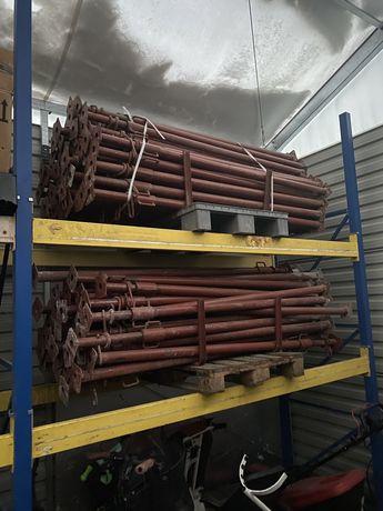Altrad Podpora podpory stropowe stemple metalowe 3,6m 150szt