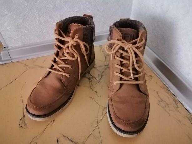 Зимняя обувь FILS 38 размера