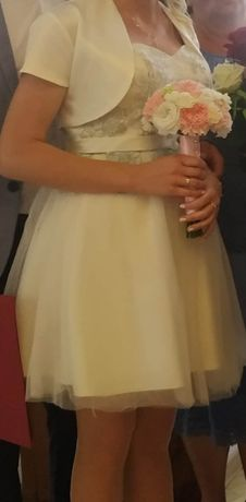 Piękna sukienka 38