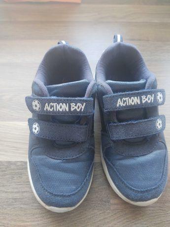 Adidasy 28 chłopiec