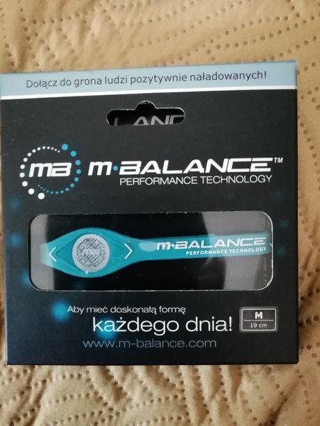 Bransoletka opaska M Balance