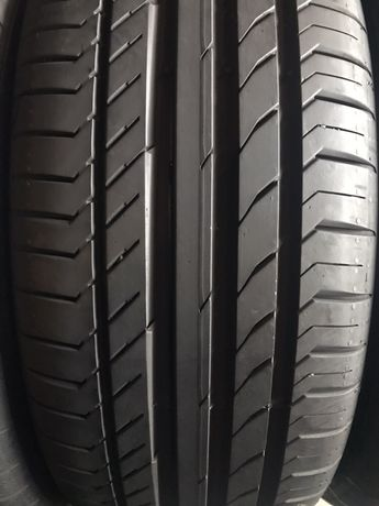 225/45/19 R19 Continental ContiSportContact 5 4шт