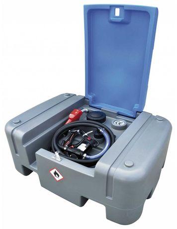 Depósito móvel Diesel 12V 210 Litros - 3293