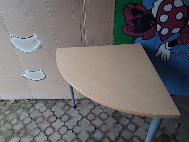 Dostawka do biurka lub stołu, stolik
