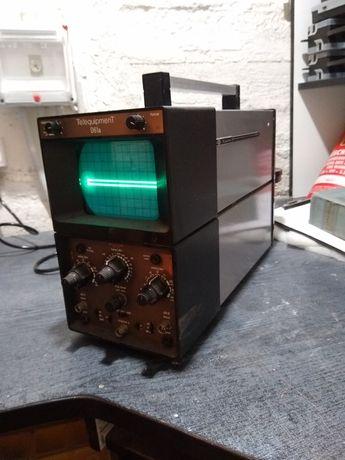 Oscyloskop Telequipment D61a