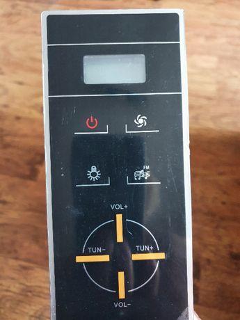 Sterownik do kabiny prysznicowej Kerra + głośnik + wiatrak NOWE