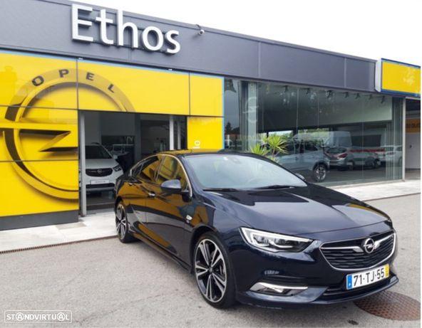 Opel Insignia Grand Sport 2.0 CDTi Innovation Auto