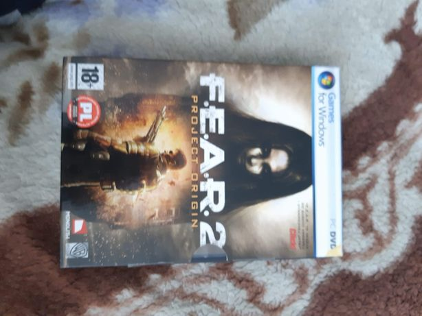 F.E.A.R 2 Project Orgin [PC]