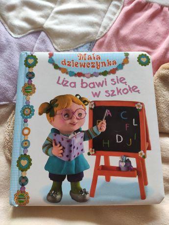Książeczka dla dziecka