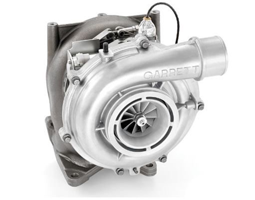 REGENERACJA Turbosprężarek Turbina Deere Fendt New Holland Case Horsch