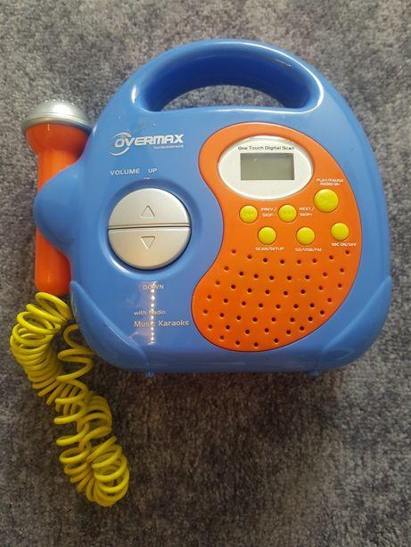 Radiomagnetofon