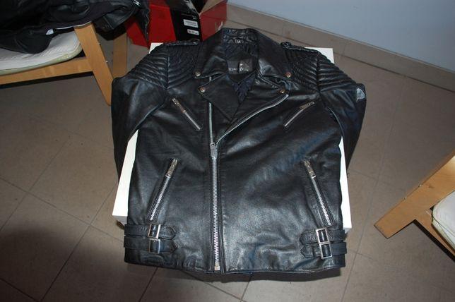 kurtka skórzana motocyklowa krannehl