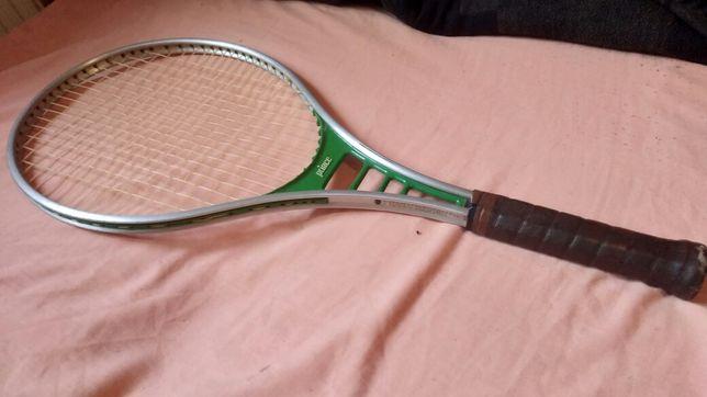 Prince Pro 110 Rakieta tenisowa klasyk oldschool vintage