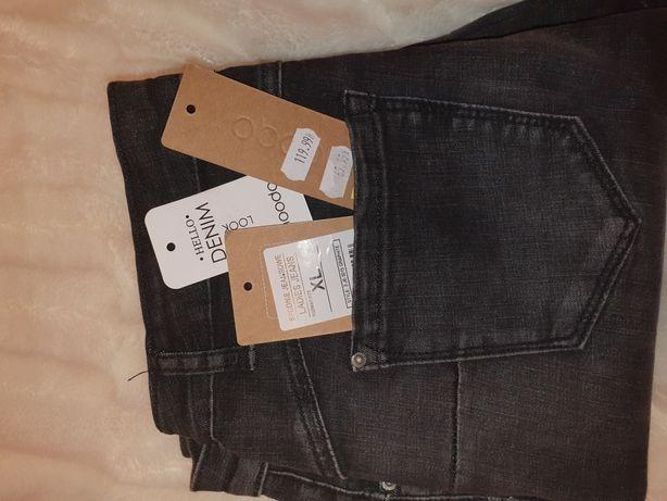 Spodnie damskie r XL 42