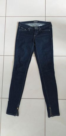 Jeansy LEVIS 26