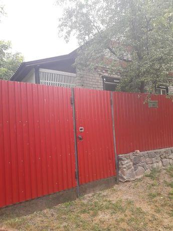 Продам будинок , смт Чорнухи, Полтавська обл.