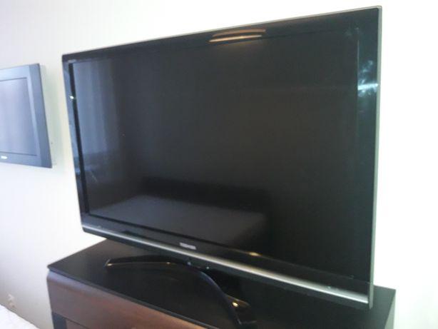 Telewizor LCD 46 cali