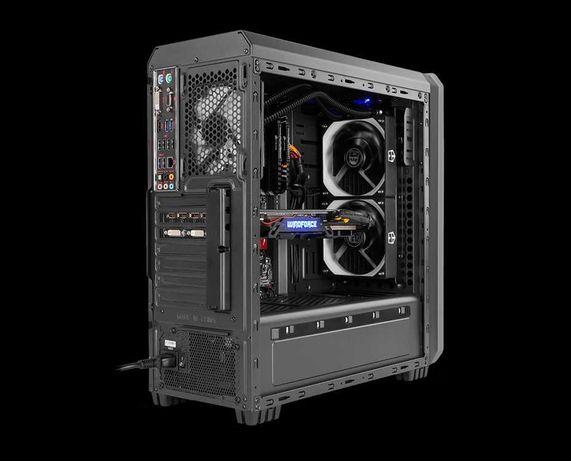 Caixa de PC Hummer MC