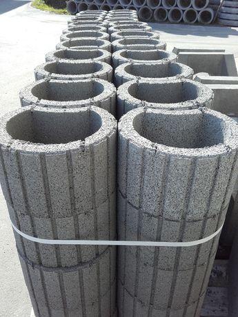 GAZON Betonowy Ogrodowy szary